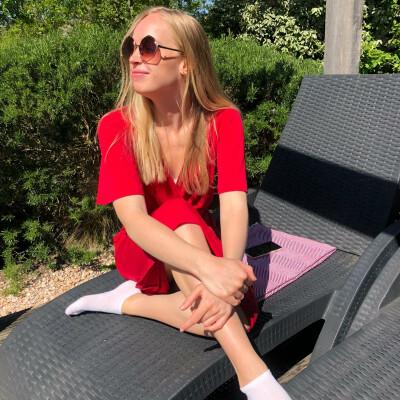 Rozemarijn zoekt een Kamer / Studio in Zwolle